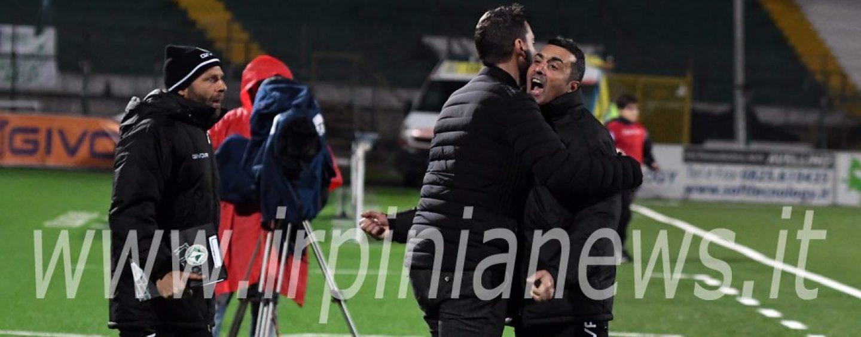 Avellino Calcio – Da domani testa al Cesena senza Toscano