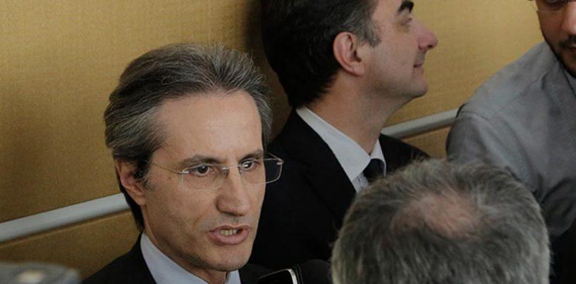 Le ragioni del NO, incontro pubblico ad Ariano Irpino con Caldoro e Gargani
