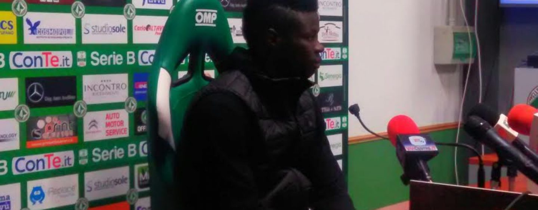 """SALA STAMPA/ Camarà esulta: """"Contava soltanto la vittoria"""""""