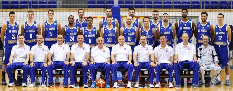 Basket Champions League, la Sidigas Avellino a caccia del riscatto in Montenegro