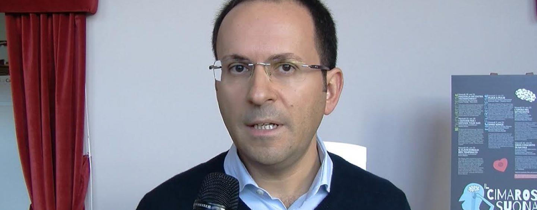 Cipriano presenta alla stampa le prime undici idee per la città