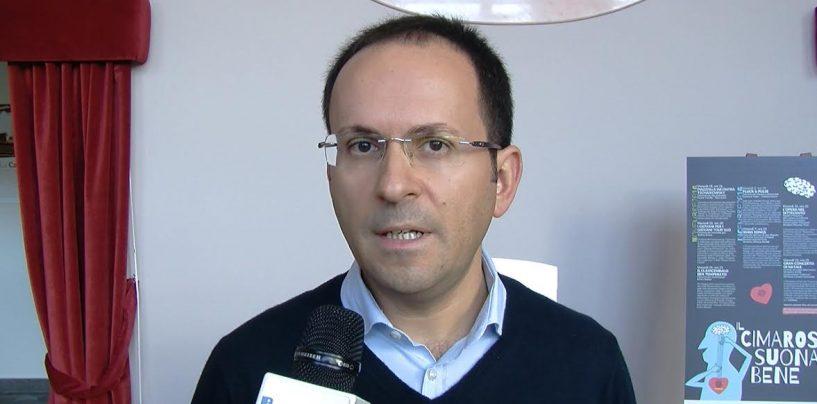 """Cipriano: """"Con il Commissario imparzialità e verità sui conti"""""""