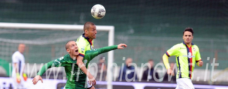 Avellino Calcio – Mercato, piace un attaccante del Cesena