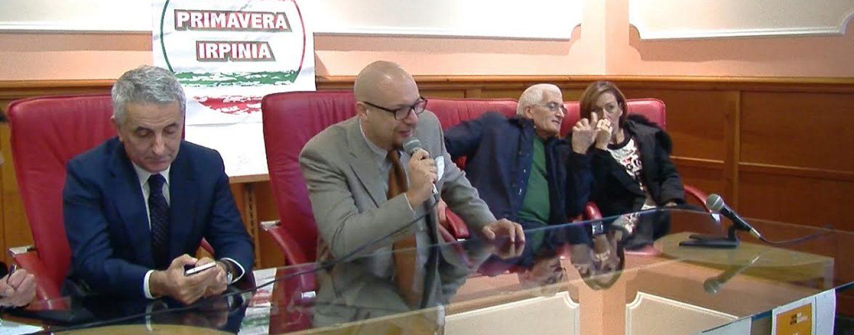 """Mastella e Gargani chiamano Quagliariello: """"Non potevo dire di no"""""""