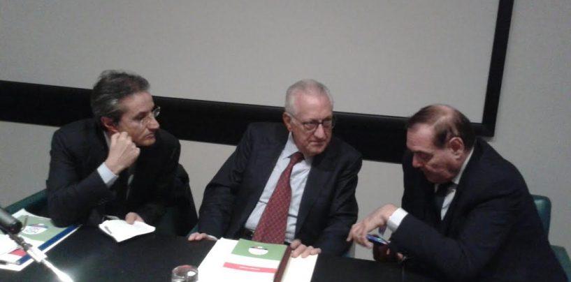 "Gargani attacca Renzi: ""A me negati indirizzi di italiani all'estero"""