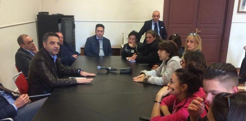 """Il consigliere provinciale Girolamo Giaquinto si candida a sindaco di Montoro: """"Senza maglietta partitica"""""""