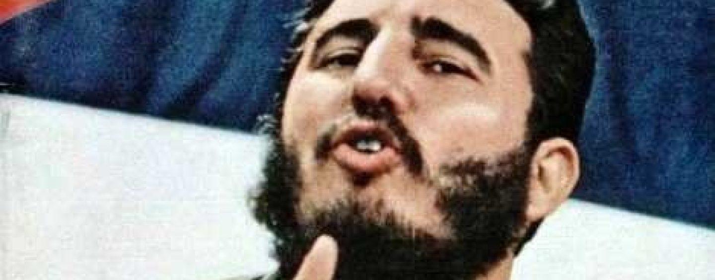 È morto Fidel Castro, aveva 90 anni