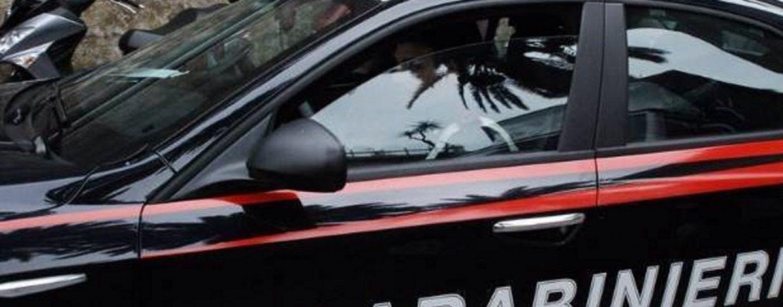 Ruba borsello in una casa di cura di Avellino, denunciato