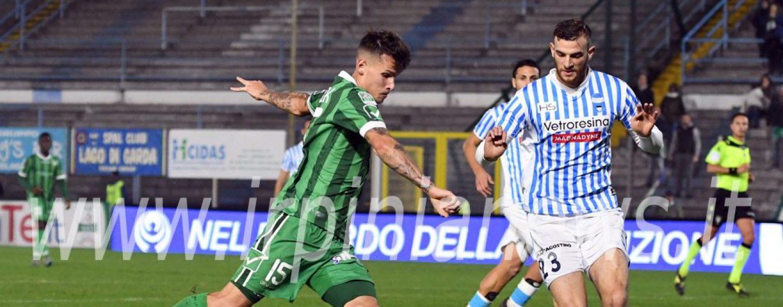 Avellino Calcio – Lasik ha la febbre. Castori recupera Struna