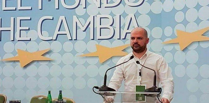Marcello Rocco abbandona Articolo Uno: strali contro Todisco