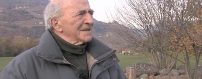 Addio a Michele Lettieri, progettò il Central Park di Bolzano