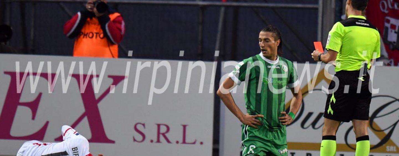 Avellino Calcio – Maledizione-bis: Migliorini come Gavazzi