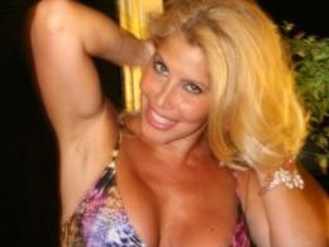 Milly D'Abbraccio festeggia 52 anni