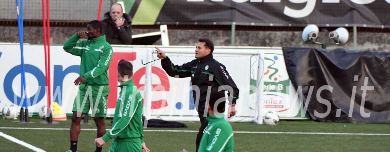 Avellino Calcio – Novellino attende i rinforzi sotto la neve