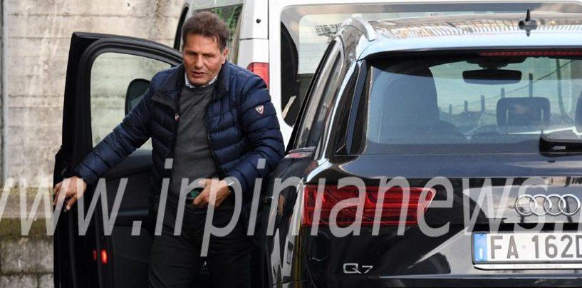 Avellino Calcio – Novellino-bis: decisiva la prossima settimana