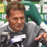 """VIDEO/ Novellino non ci sta: """"Infastidito dai rifiuti di alcuni calciatori"""""""