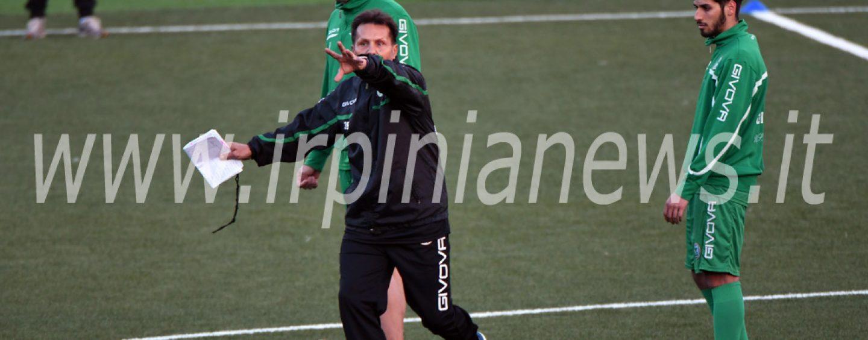 Avellino Calcio – Prove tattiche al chiuso: Novellino, collaudo al 3-5-2
