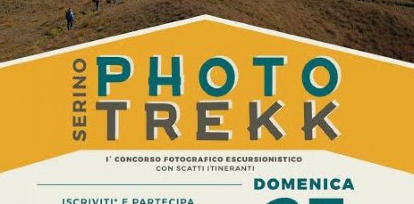 Serino Photo Trekk: il Progetto di Turismo Ecosostenibile prende vita