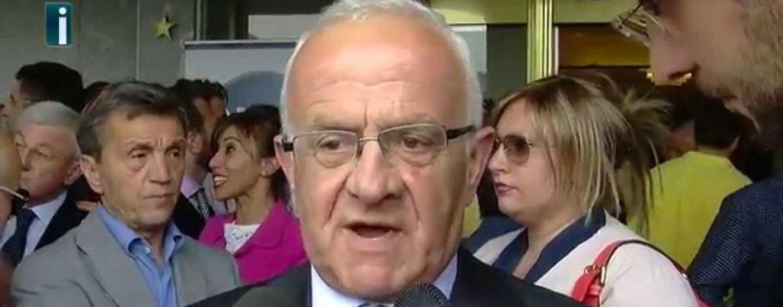 """Pietro Foglia: """"I Cinquestelle sono senza cultura"""""""