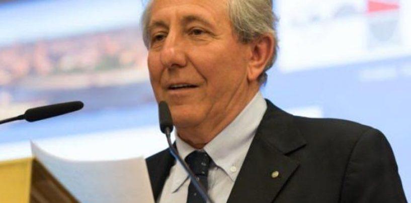In Irpinia uno dei maggiori esperti europei di consolidamento e restauro di edifici monumentali