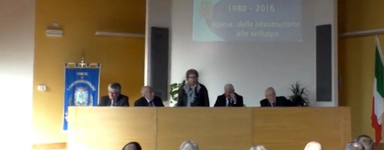 Terremoto in Irpinia e ricostruzione, da Sant'Angelo parte l'operazione verità