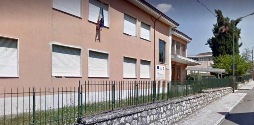 Pratola Serra, Aufiero conferma lavori struttura da adibire ad uso scolastico
