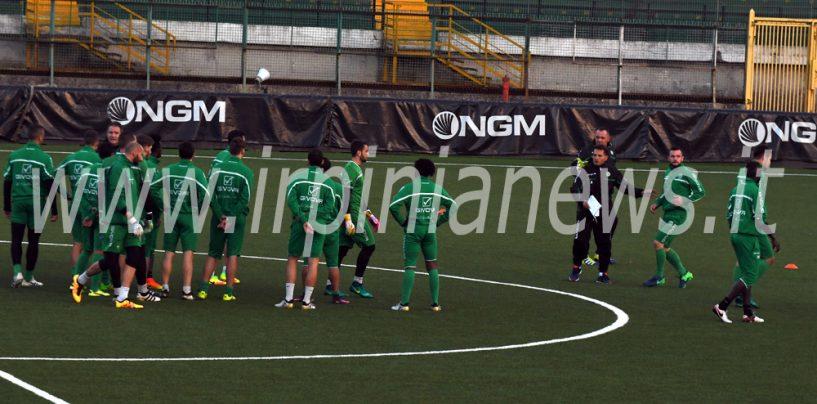 Otto squilli alla Primavera: è pronto l'Avellino anti-Ascoli