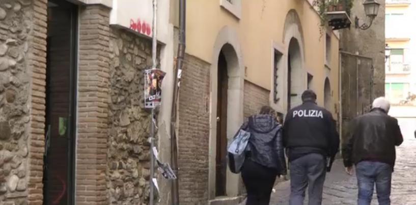 Tragedia a Benevento, una 25enne si suicida nella sua abitazione