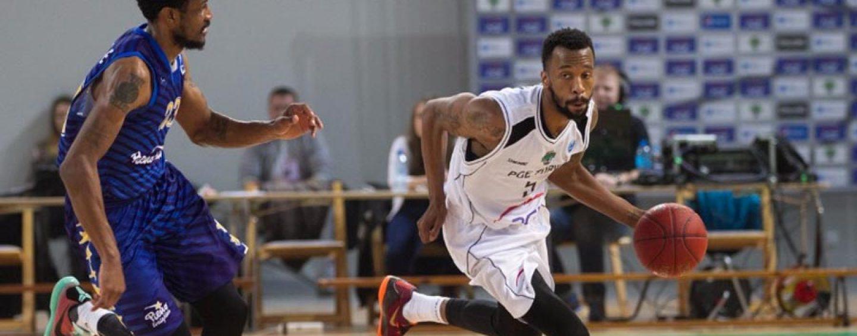 Basket Champions League, Tatum firma per il Mornar Bar prossimo avversario di Avellino