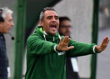 Calcio - Carpi Avellino, le immagini del match