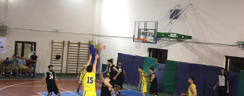 Basket/D – Il Cab Solofra fa sette su sette: Roccarainola si arrende ai gialloblu