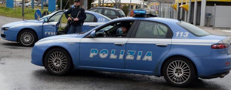 Rapina in gioielleria di Mercogliano, la Polizia arresta una coppia di napoletani