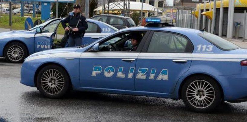 Benevento, ancora un'auto a fuoco in Rione Libertà