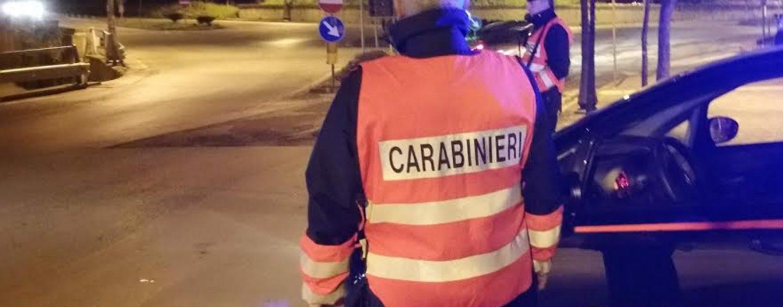 """Furti in Irpinia, i carabinieri intensificano i controlli: """"Segnalate auto o persone sospette"""""""