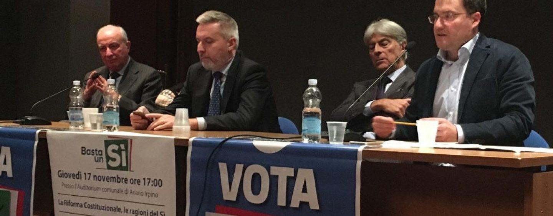"""Referendum, Guerini: """"Con il Sì realizziamo Riforma presente in tutti i programmi elettorali degli ultimi 20 anni"""""""