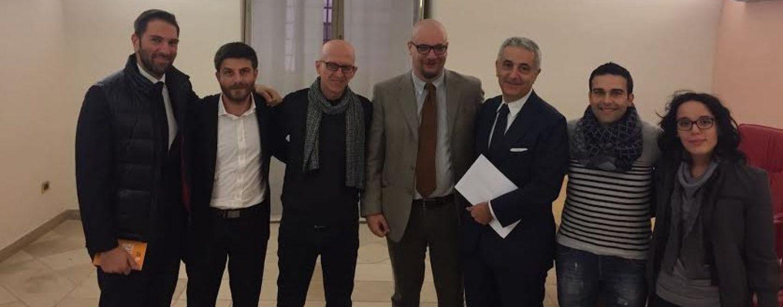 Primavera Irpinia incontra il senatore Gaetano Quagliariello
