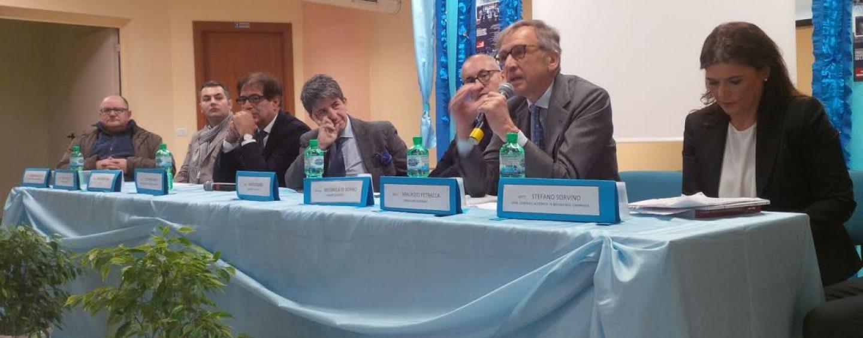 Le Procure della Repubblica di Benevento e Avellino con la Scuola per difendere Vita, ambiente e Acqua.