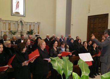 I Carabinieri di Avellino celebrano la Virgo Fidelis
