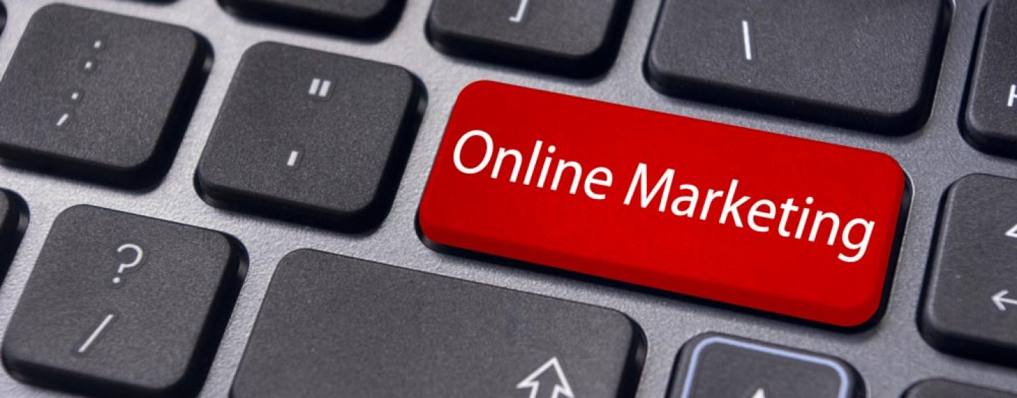 L'online marketing e le nuove figure professionali
