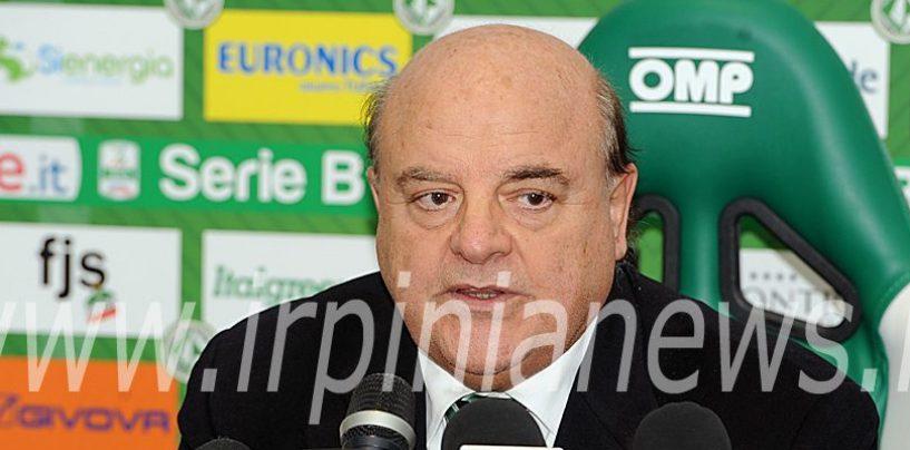 Avellino Calcio – L'Ascoli valuta azioni legali dopo le dichiarazioni di Taccone