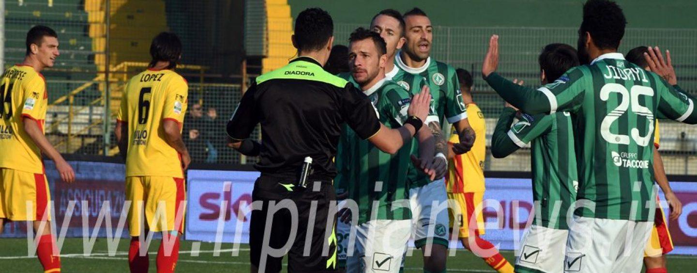 Avellino Calcio – Il derby di Salerno affidato a Pinzani