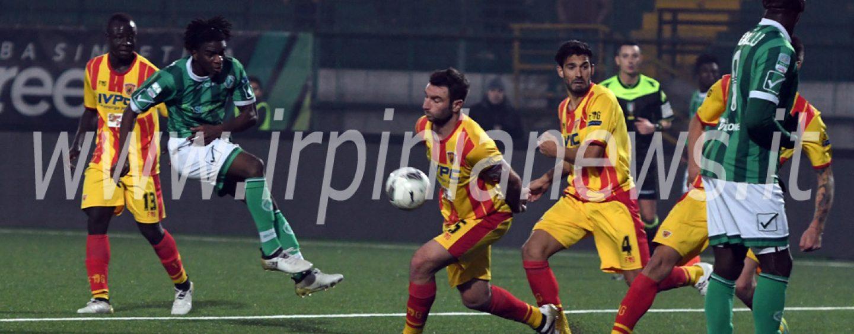 Avellino Calcio – Verso il derby: Omeonga e Donkor in gruppo