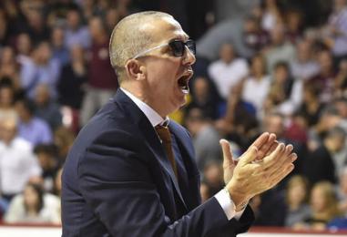 """Reyer, De Raffaele esulta: """"Vittoria pesante, Tucci ci teneva a battere la Scandone"""""""