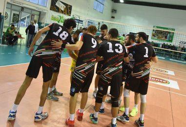 Serie C, Net&Atripalda Volley in campo a Ischia. La serie D ospita Pomigliano