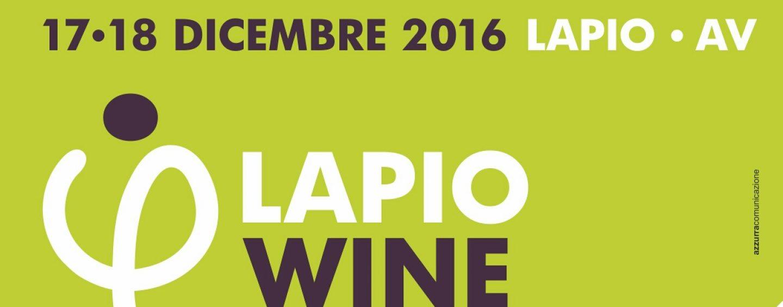 A Lapio due giorni dedicati al mondo del vino