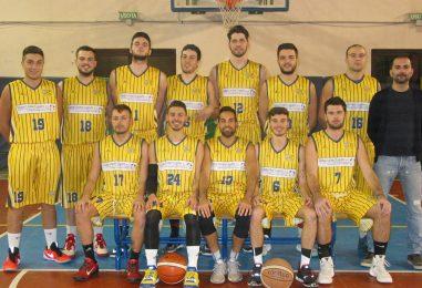 Basket/D – Nuovo stop casalingo per il Cab: Nocera passa contro Solofra