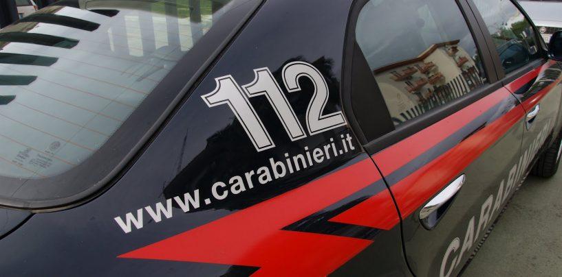 Benevento, sorpresi in posesso di droga: restano agli arresti domiciliari