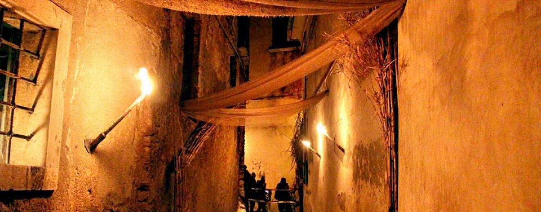 Ferragosto al Centro storico: 4 giorni di concerti a misura di pedone