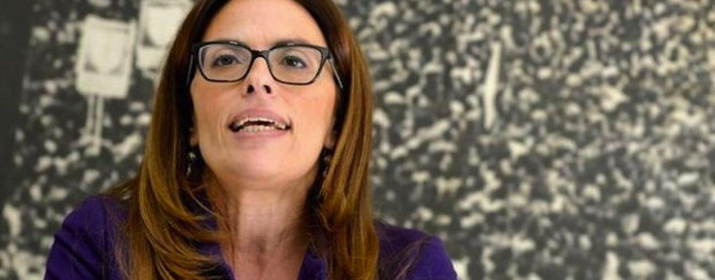 """Pd, la Tartaglione dopo le dimissioni di Roberto De Luca: """"Gesto di serietà"""""""