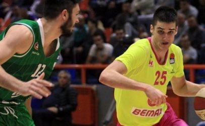 Basket, scout Nba ad Avellino per assistere a Sidigas – Mega Leks
